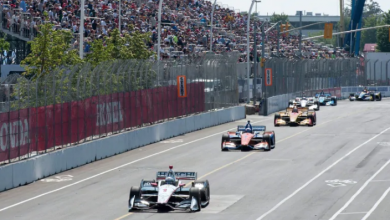 Photo of Honda Indy road closures start Wednesday