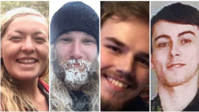 Photo of 3 dead, 2 missing: What we know about the Northern B.C. cases