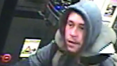 Photo of Suspect sought in unprovoked stabbing on TTC streetcar