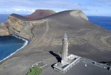 Photo of Sismo de magnitude 3,6 sentido no Faial