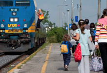 Photo of Via rail's case for major project better without Montreal-Quebec leg: internal doc