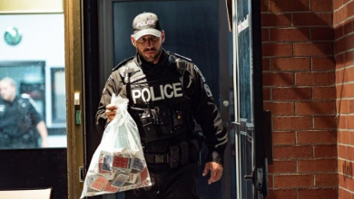 Photo of Project Sindacato ends in arrests of 9 members of alleged crime family in Vaughan