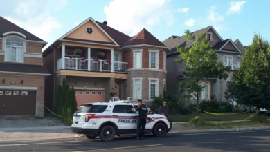 Photo of 4 found inside Markham home were killed, say police