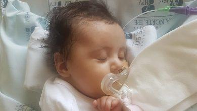 Photo of Objetivo atingido: Matilde já tem dois milhões de euros para tratamento