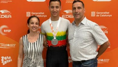 Photo of Atleta português conquista prata no mundial de patinagem livre