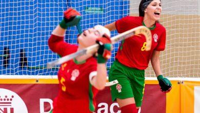 Photo of Portugal vence Alemanha e defronta Chile nos quartos do mundial de hóquei