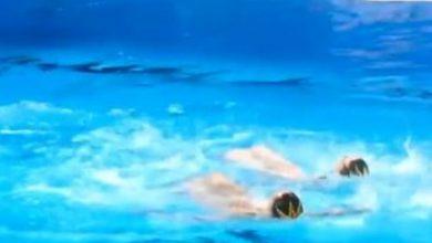 Photo of Portugal consegue pontuação histórica no Mundial de natação artística