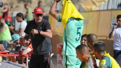 Photo of Portugal perde com Bielorrússia no apuramento para o Mundial