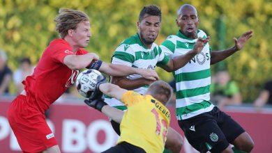 Photo of Sporting derrotado por adversário da terceira liga suíça