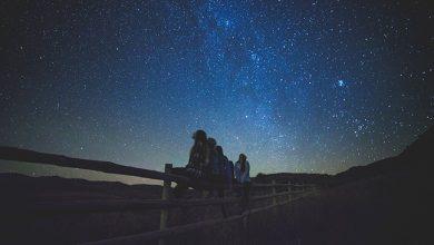 Photo of A conspiração do Universo e os padrões de pensamento