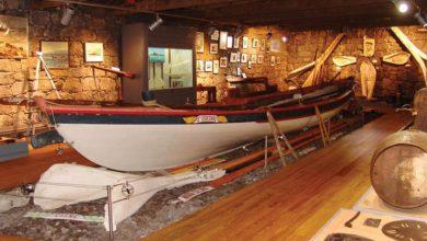 Photo of Museu dos Baleeiros O Museu mais visitado dos Açores