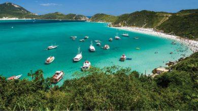 Photo of Arraial do Cabo no Brasil é o destino para quem quer ser feliz