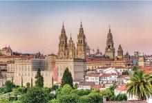 Photo of O destino de férias ideal Santiago de Compostela