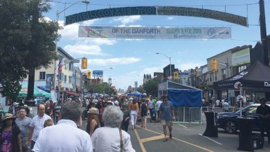 Photo of 26.ª edição – Taste of the Danforth