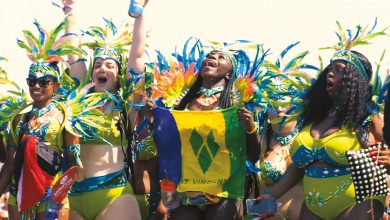 Photo of Toronto Caribbean Carnival 2019