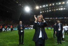 Photo of Fernando Santos nomeado para melhor treinador do mundo