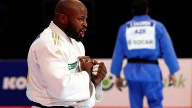 Photo of Judoca Jorge Fonseca sagra-se campeão do mundo em -100 kg