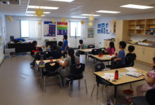 Photo of As school year begins, Nunavut and Nunavik face major teacher shortages