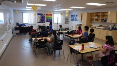 Photo of As school year begins, Nunavut and Nunavik face major teacher shortages