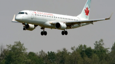 Photo of Judge greenlights class-action lawsuit against Air Canada over fuel surcharges
