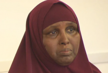 Photo of A death sentence': Mother of former child refugee facing deportation makes emotional plea