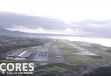 Photo of Aeroporto de Ponta Delgada com quebra de passageiros em Outubro