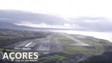 Photo of Aeroporto de Ponta Delgada faz 50 anos