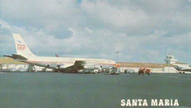 Photo of Santa Maria já tem Roteiro Histórico e Cultural do Aeroporto