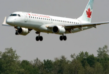 Photo of Air Canada ordered to pay French-speaking couple $21K over language violations
