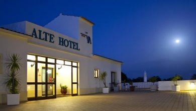"""Photo of """"Alte"""" e pára o baile! Algarve não é só praias!"""