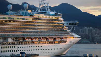 Photo of Tourism in B.C. expected to reach record levels again in 2019
