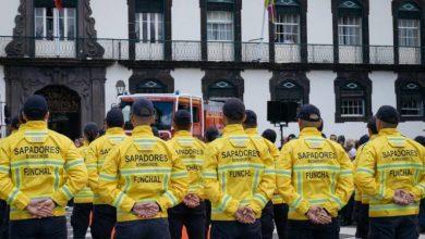 Photo of Funchal disponibiliza bombeiros para combater incêndios nas Canárias