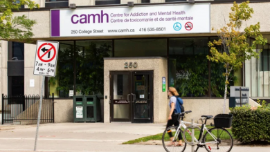 Photo of CAMH to develop therapy geared toward South Asians
