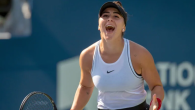 Photo of Why Bianca Andreescu got paid half as much as the men's Rogers Cup champion