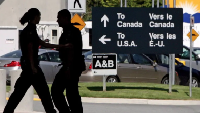 Photo of Immigration lawyers report Canadian Muslims being denied entry to U.S.