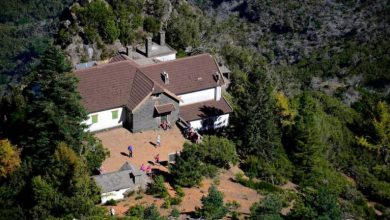 Photo of Casa de Abrigo do Pico Ruivo abre este sábado