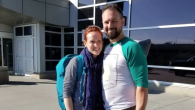Photo of WestJet faces federal inquiry after Edmonton couple bumped from flight