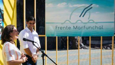 Photo of Frente MarFunchal apresentou hoje nova imagem institucional