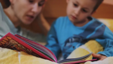 Photo of Non-profit gives out 7 million books over 10 years to Canadian kids