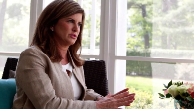 Photo of Rona Ambrose says she won't run for the Conservative leadership