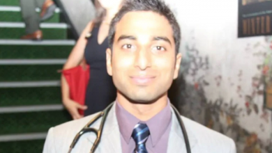 Photo of Sentence brings 'relief' for victim raped by medical student at Calgary party