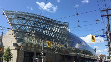 """Photo of A """"AGO"""", o Museu das Belas Artes de Toronto"""