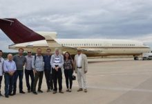 Photo of Avião de multimilionário americano aterra sábado na Madeira
