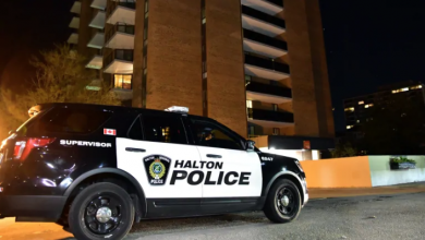 Photo of Male, 74, dead and another is in custody following 'altercation' in Oakville