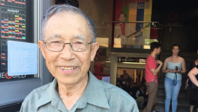 Photo of New project tells the stories of Chinese immigrants to Canada