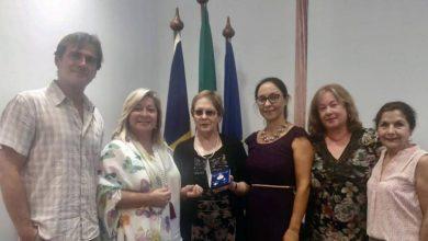 Photo of Madeirense condecorada pelo Governo australiano visita ilha