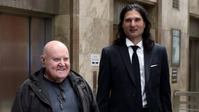 Photo of Toronto publisher of Your Ward News gets 12 months house arrest for promoting hate