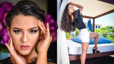 Photo of Diana Fernandes e David Batista são vencedores do Madeira Top Model 2019