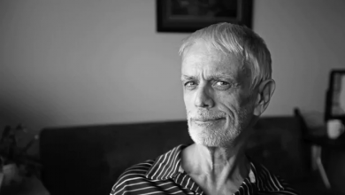 Photo of 'Happy to be out of the broken body': One man's journey to assisted death