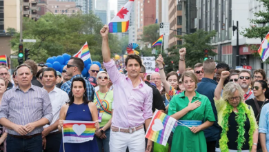 Photo of Montreal Pride parade draws tens of thousands to Gay Village